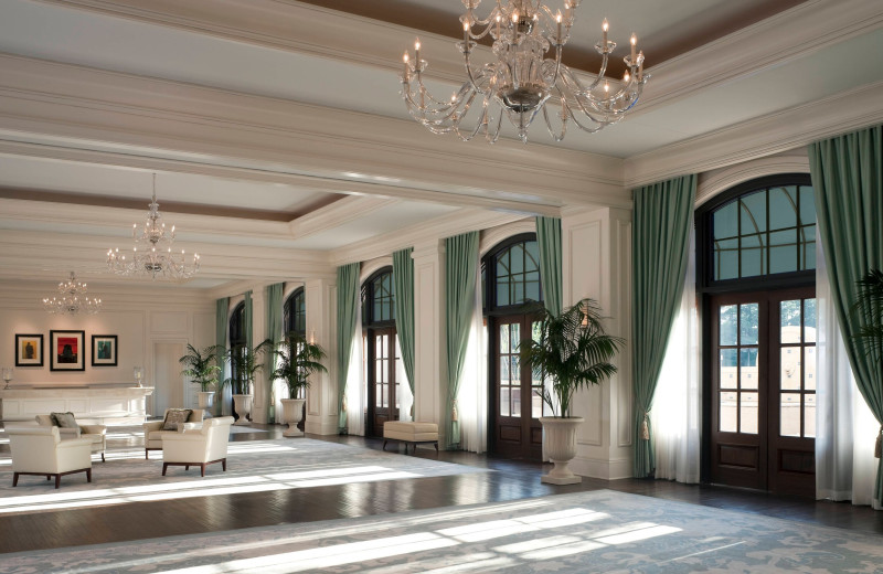 Meetings at The St. Regis Atlanta.