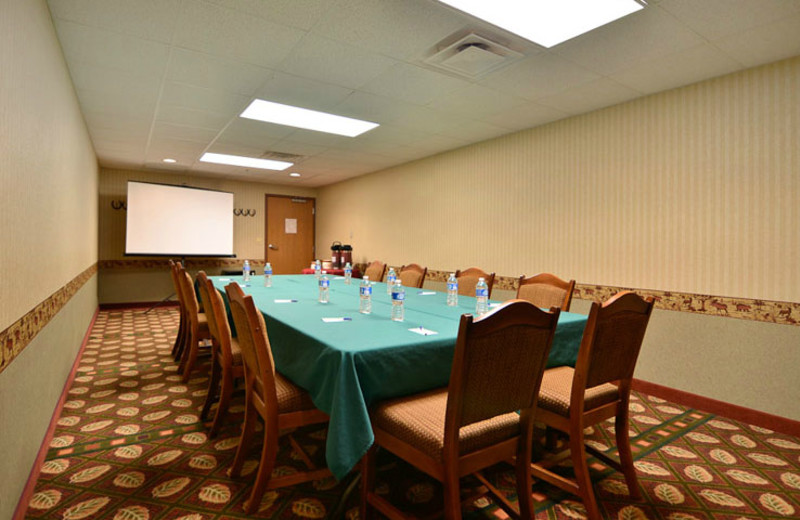 Meeting Room at  Comfort Inn & Suites
