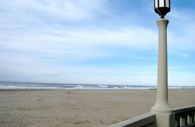 Seaside View at Inn at Seaside