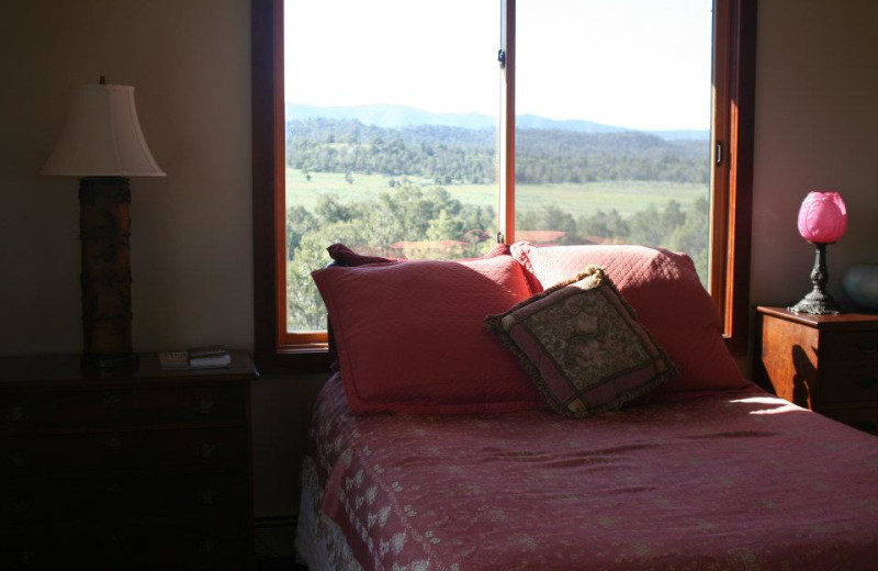 Guest Room at Willowtail Springs