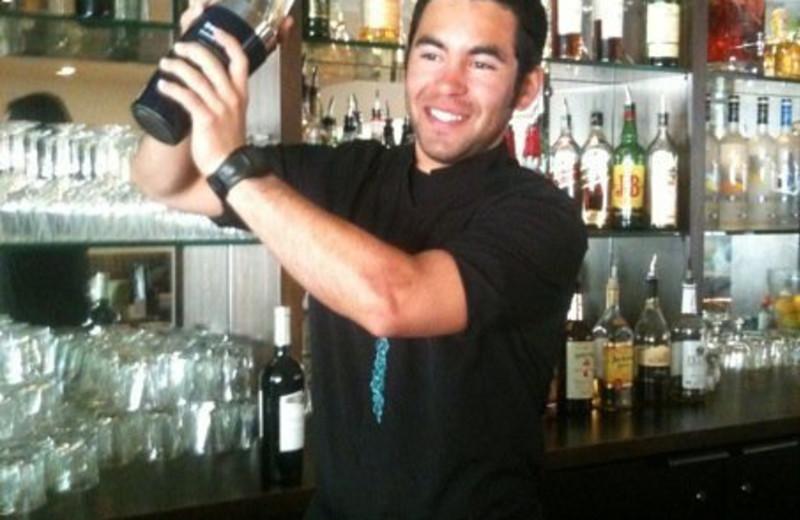 Full-Service Bar at Carmel Mission Inn