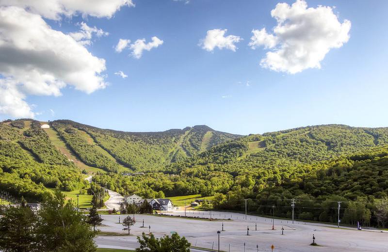 Exterior view of GetAway Vacations.
