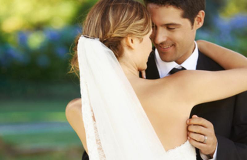 Weddings at Mountain Lake Hotel