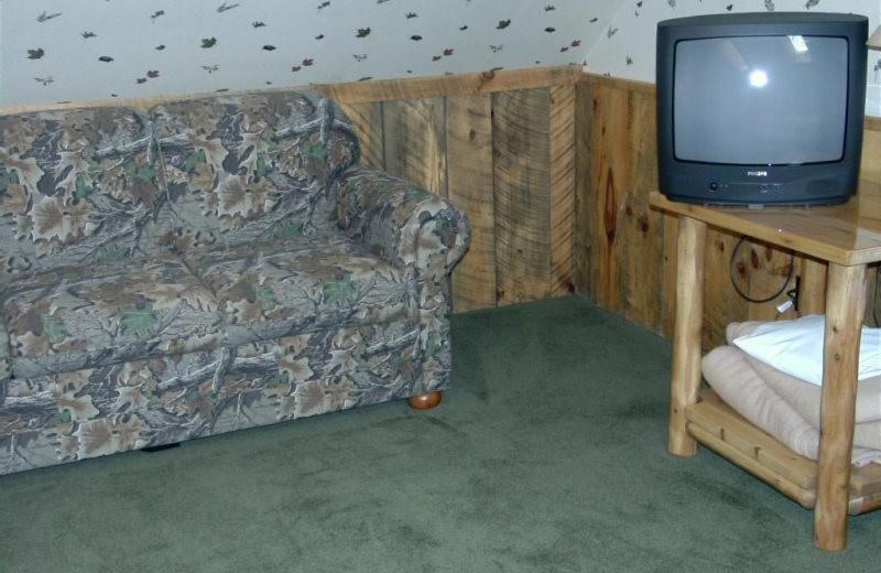 Living Space at Whitetail Ridge