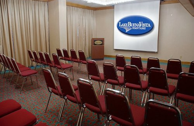 Meeting Room at Best Western Lake Buena Vista