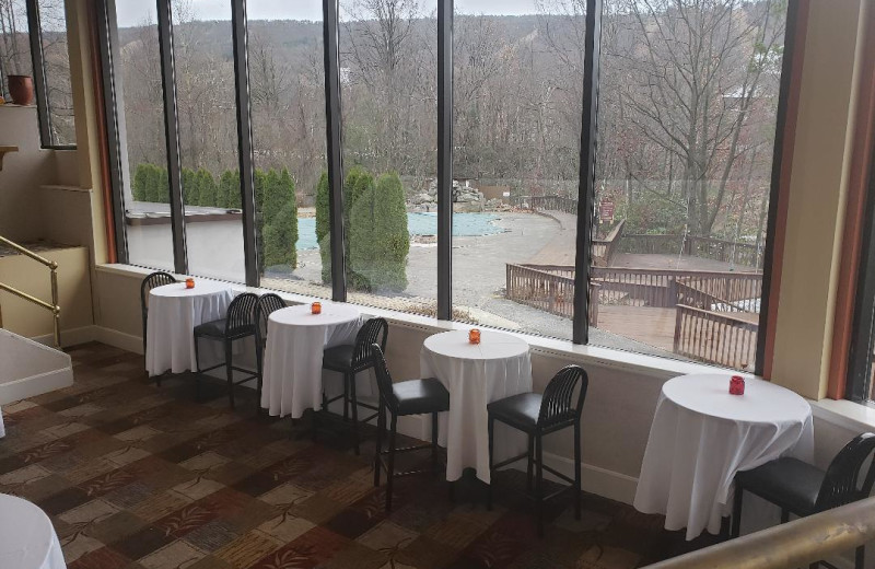 Meetings at Chateau Resort and Conference Center.