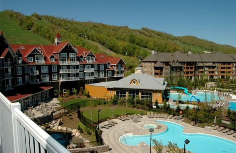 Green Blue Hotel Spa