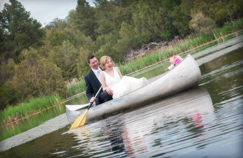 Weddings at Willowtail Springs