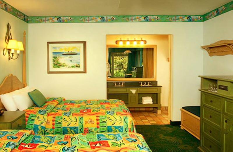 f7f47a8defa2e Disney s Caribbean Beach Resort. 900 Cayman Way Lake Buena Vista