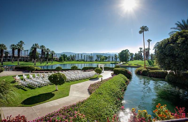 The Pointe at Marriott Desert Springs Resort