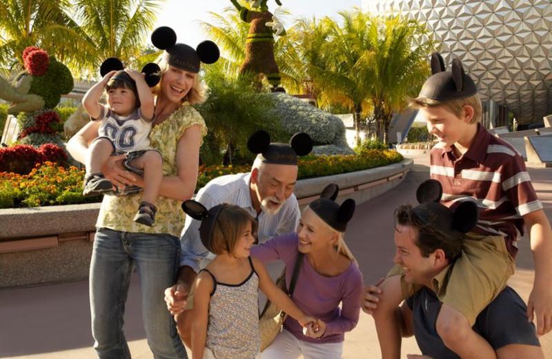 Family Getaway at Advantage Vacation Homes