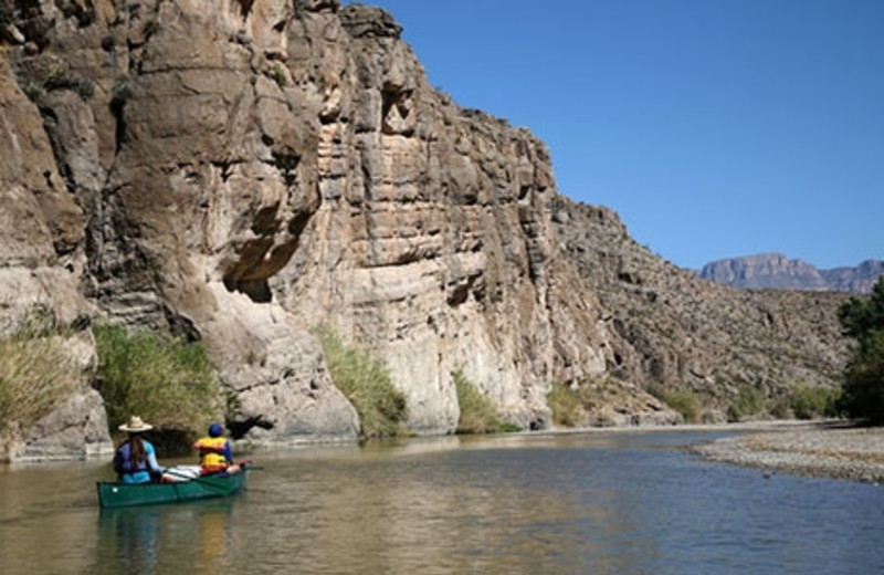 Big Bend Overland Tours Reviews