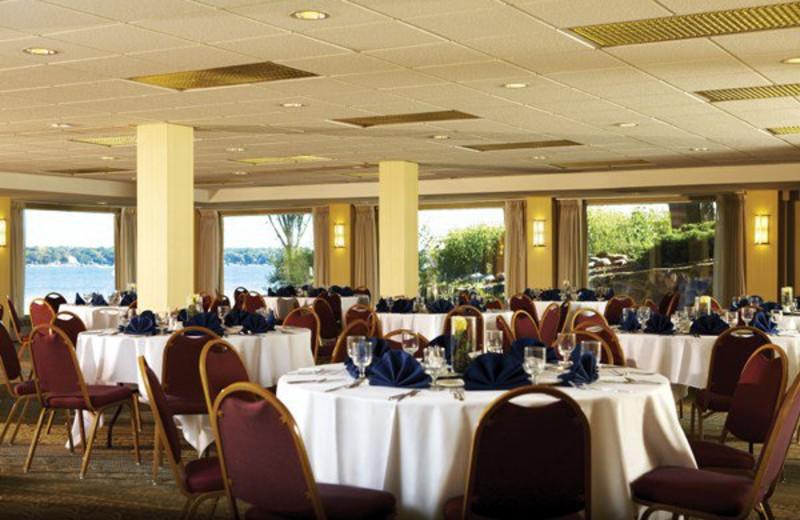 Conference Room at Lake Lawn Resort