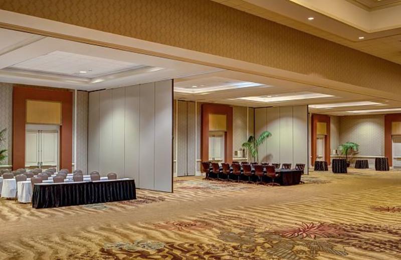 Conference Center at Marriott Desert Springs Resort
