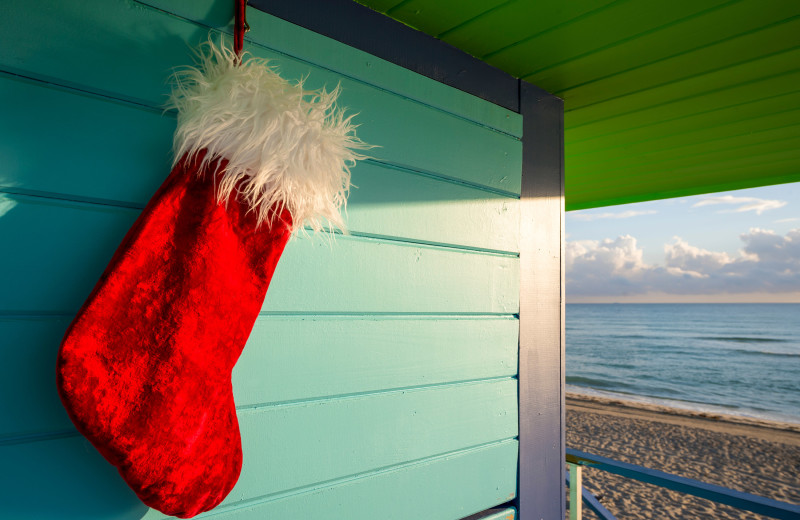 Holidays at Amelia Rentals and Management Services.