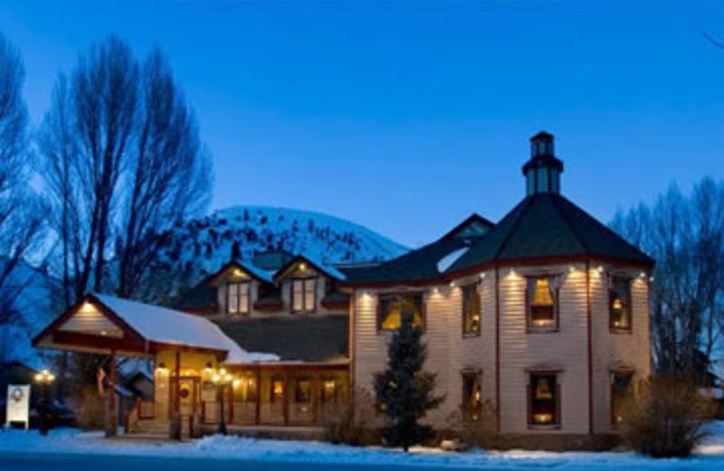 Grand Victorian Lodge (Jackson , WY) - Resort Reviews