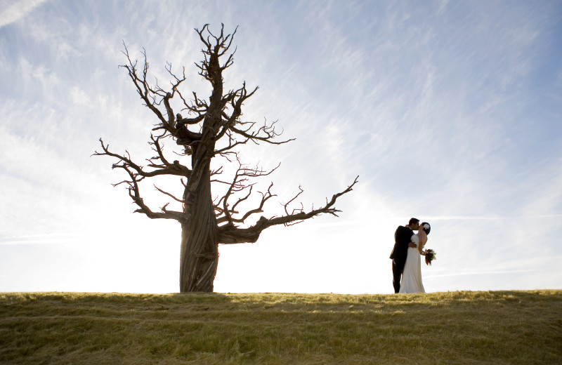 Weddings at Pronghorn Resort - Christina Diane