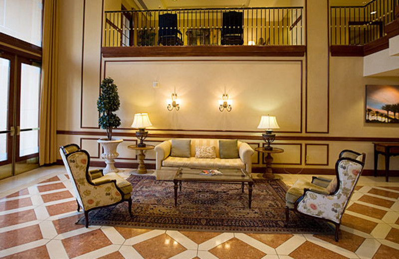 Viera Lobby at MonteLago Village Resort