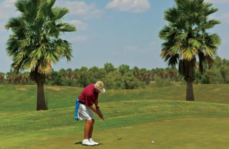 Golf near WindWater Hotel & Resort.