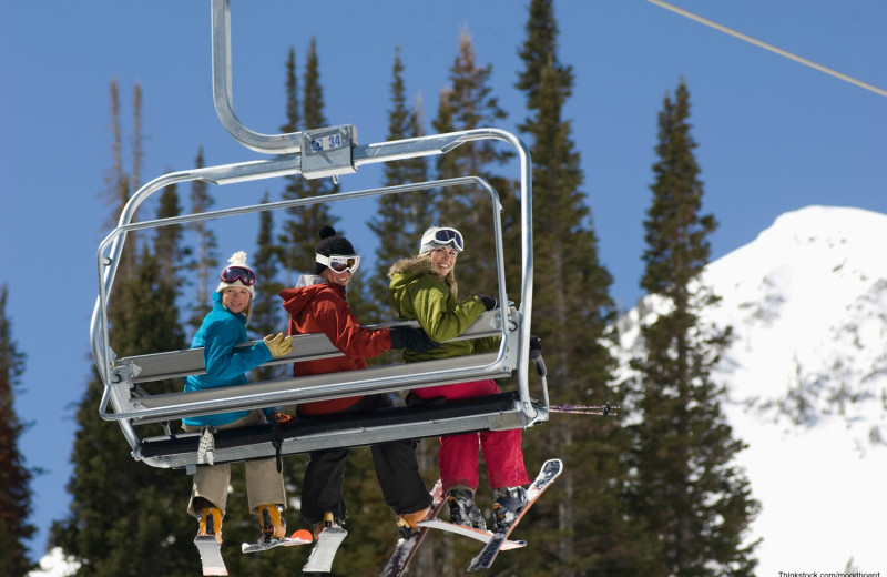 Skiing at Durango Colorado Vacations, LLC.