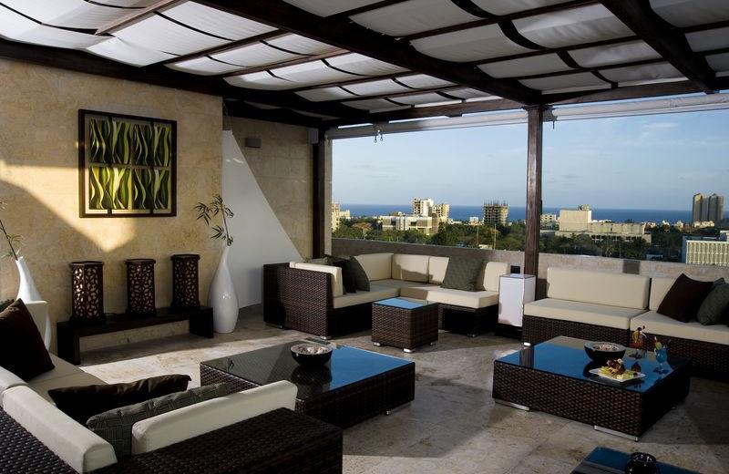 Exterior View at Barceló Santo Domingo