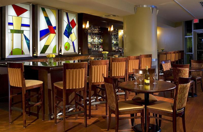 Restaurant at Sheraton Metairie