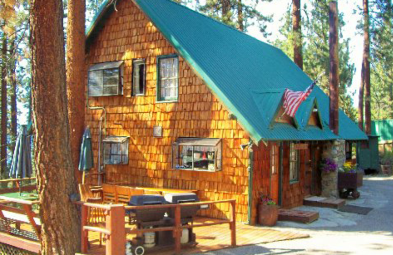 lake lakeview rental tahoe vacation south cottages view pinnacle getaways rentals