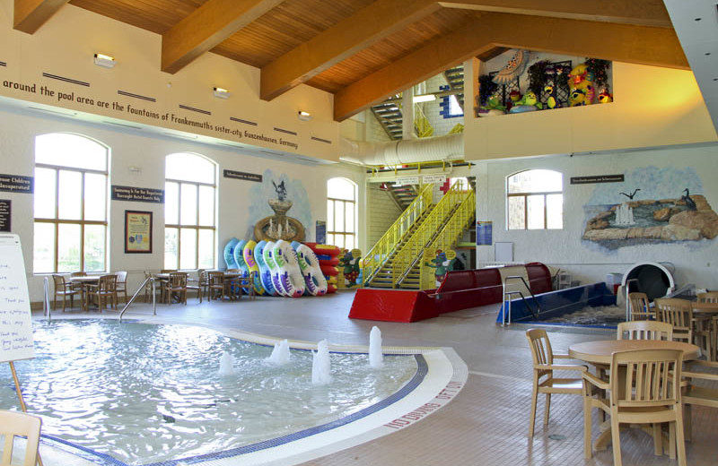Hotels Frankenmuth Michigan Deals