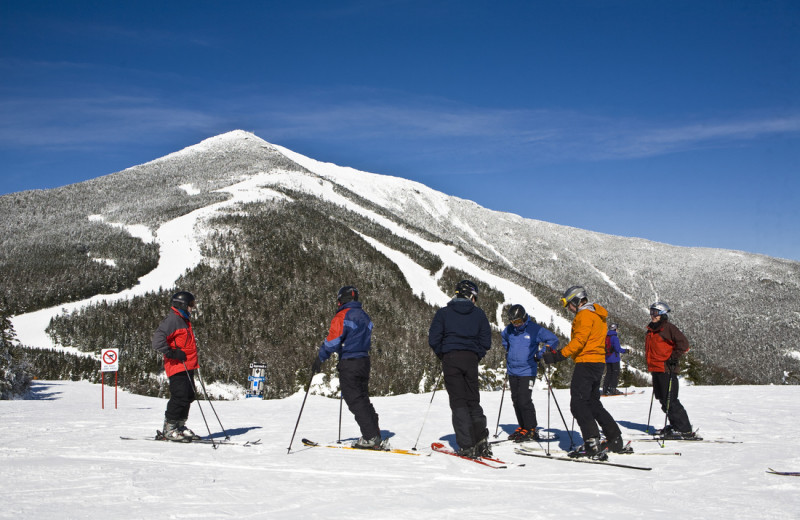 Skiing near Owaissa Club Vacation Rentals.