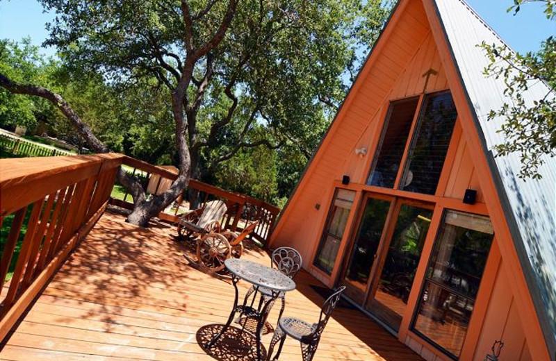 Rental exterior at Lake Travis & Co.