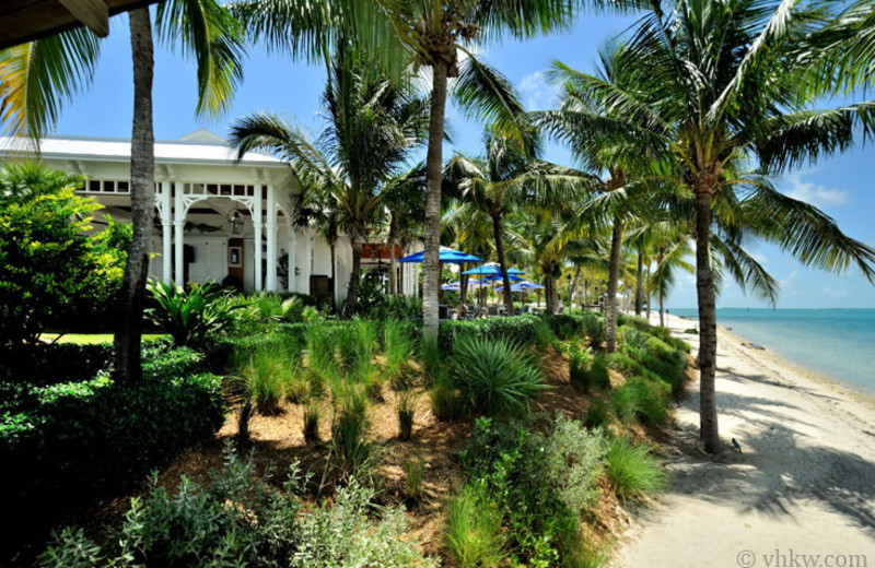 Rental exterior at Vacation Homes of Key West.