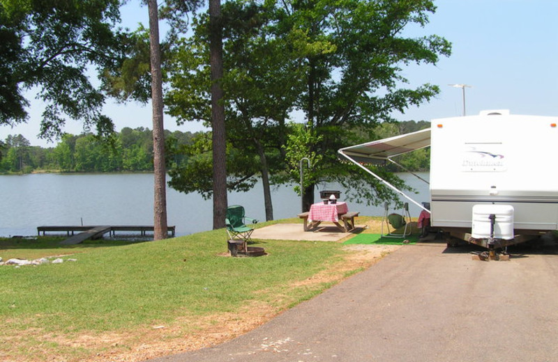 Yogi On The Lake Pelahatchie Ms Resort Reviews