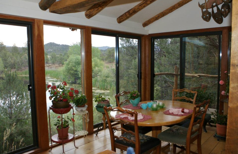 Guest Suite at Willowtail Springs