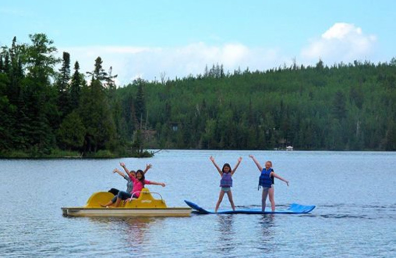 Paddleboat, Floating Mat, Paddleboards, Kayaks, and Canoes are Free for guests!