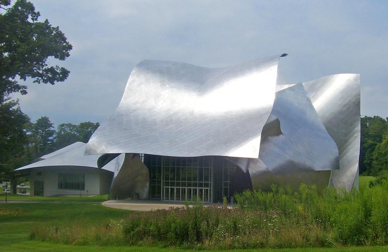Museum near Olde Rhinebeck Inn.