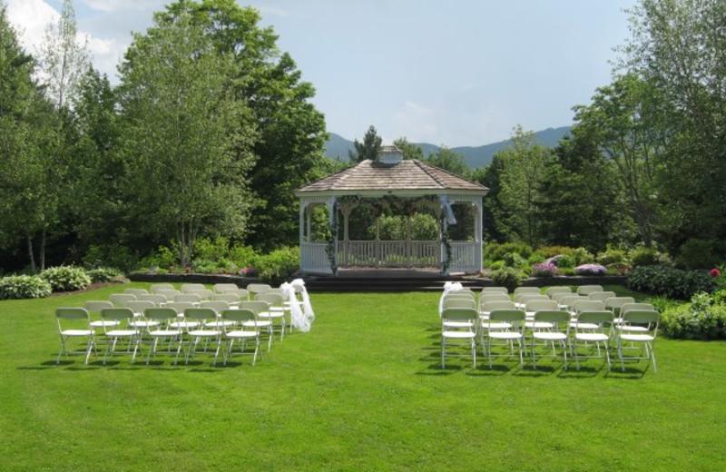 Wedding at The Summit Lodge & Resort.