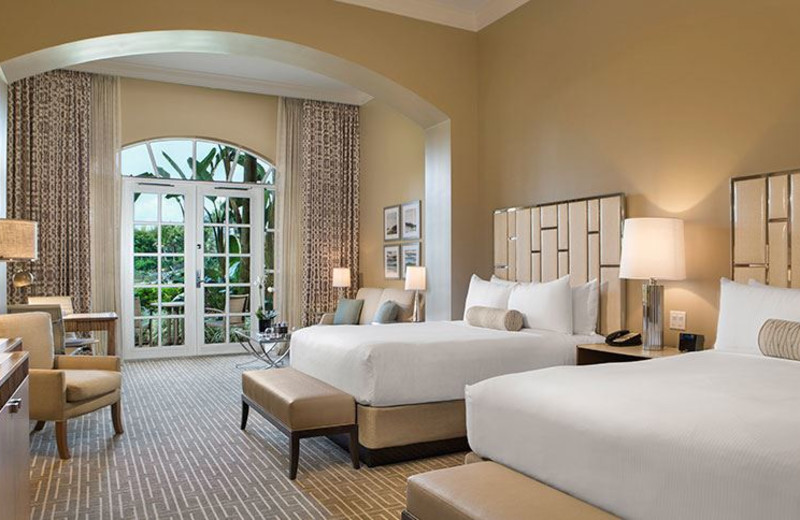 Guest Room at Turnberry Isle Miami