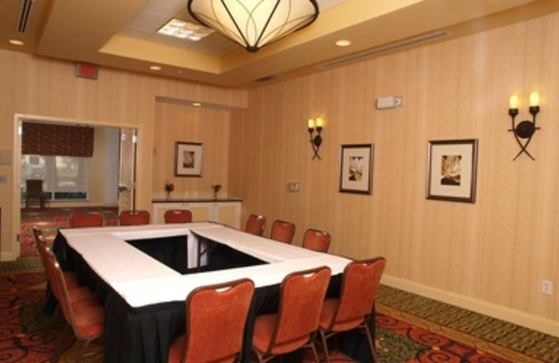 Meeting Room at Hilton Garden Inn Myrtle Beach