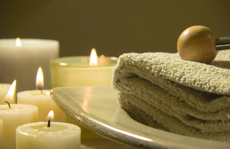 Spa services at Pronghorn Inn & Suites - Rawlins.