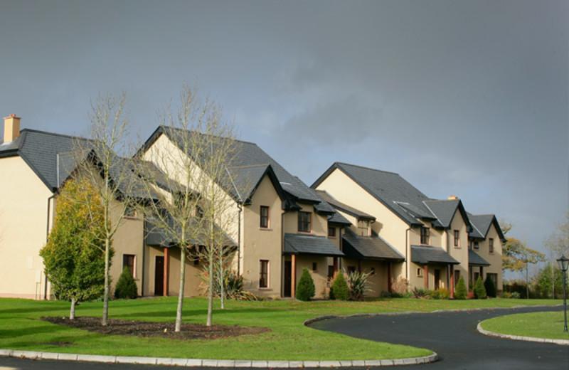 Rental units at Adare Manor Limerick.