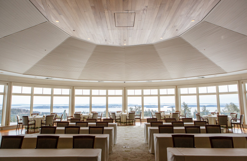 Summit Room at Point Lookout Resort and Conference Center