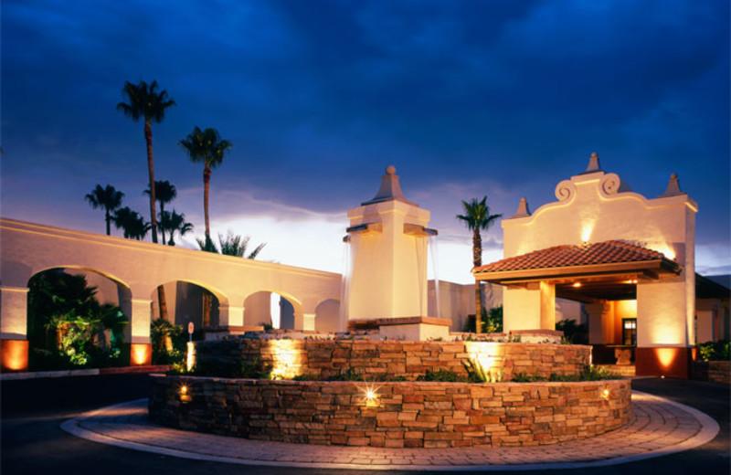 Exterior View at Esplendor Resort