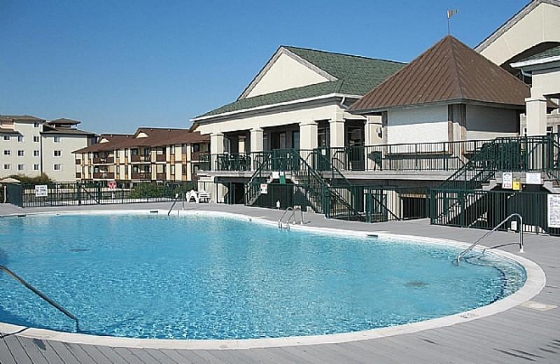Rental pool at Williamson Realty. Inc.