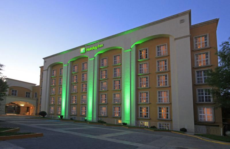 Exterior view of Holiday Inn Monclova.