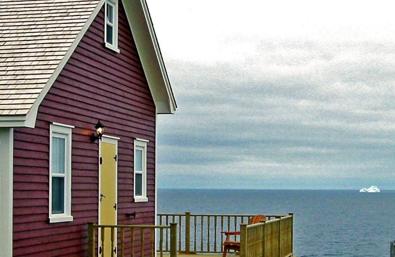 Tremendous Elizabeth J Cottages Bonavista Newfoundland And Labrador Interior Design Ideas Oxytryabchikinfo