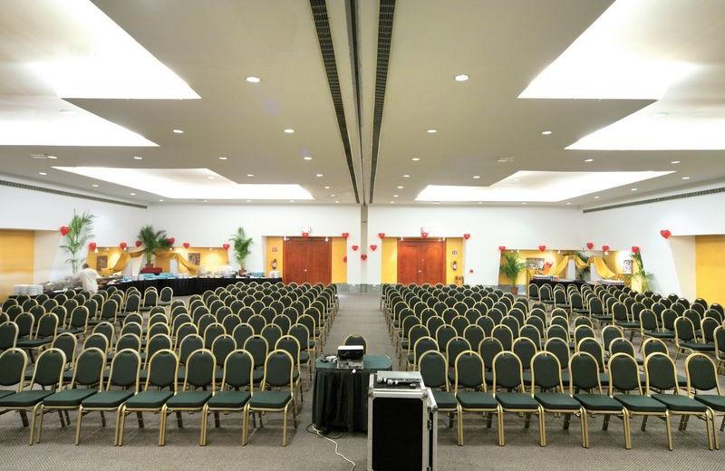 Meeting Room at Barcelo Maya Beach Resort