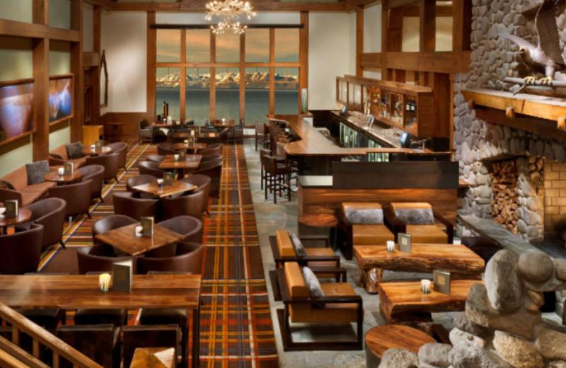 Lone Eagle Grill at Hyatt Regency