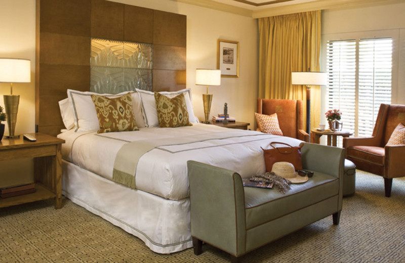 King Suite at Arizona Biltmore Resort