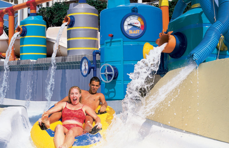 Wet 'n Wild near Floridays Resort Orlando.