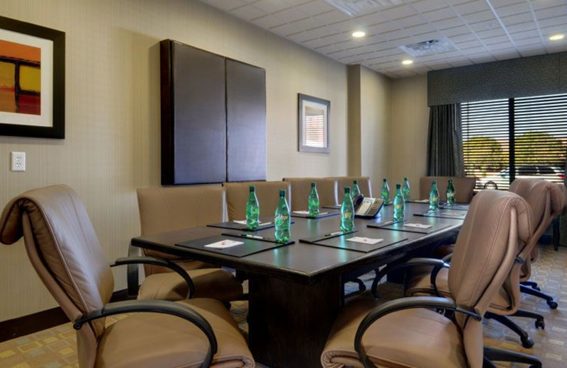Boardroom at Wingate by Wyndham St. George